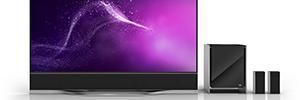 La línea de televisores Vizio Reference será la primera en incluir Dolby Vision