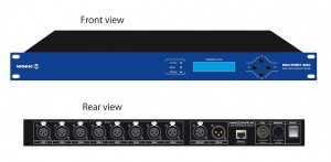 Work Pro Multinet800