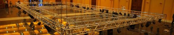 Fantek estructuras