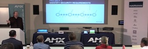 AMX will promote technical training in 2015 InfoComm AV/IT convergence