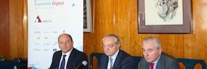 Ametic cita al hipersector TIC y de contenidos digitales al I Encuentro de Economía Digital
