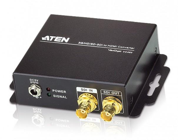 Avacab Aten VC480