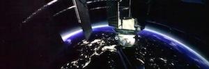 Barco aporta una solución de proyección estelar al Planetario digital de Valladolid