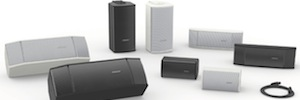 Bose RoomMatch Utility designed to enhance audio quality