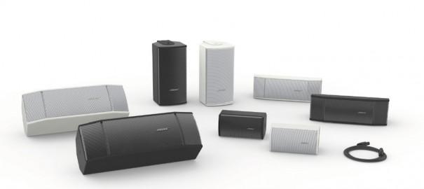 Bose RoomMatch Utility Gaplasa