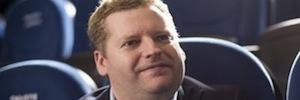 Christie potencia Vive Audio en EMEA con el fichaje de Chris Connett, procedente de Dolby