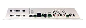 Ecler CA120HZ: amplificador estéreo de alta impedancia para instalaciones AV