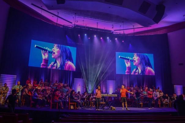 Elation Profesiona iglesia Fairhaven