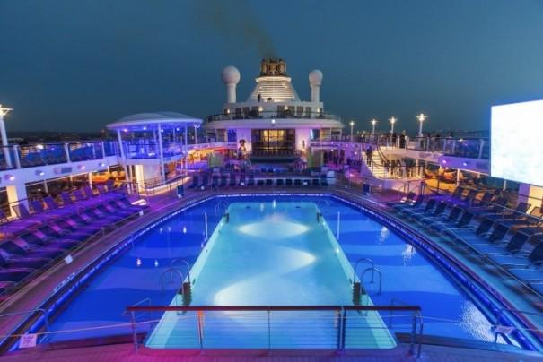 Elation Royal Caribbean Quantum-of-the-seas