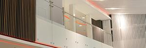El centro comercial Bahía Sur de Cádiz consigue un ahorro energético del 60% instalando iluminación Led