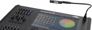 Elation Professional distribuye en exclusiva la consola HedgeHog 4E en el mercado europeo