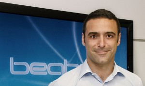 Jaume Portell, CEO Beabloo