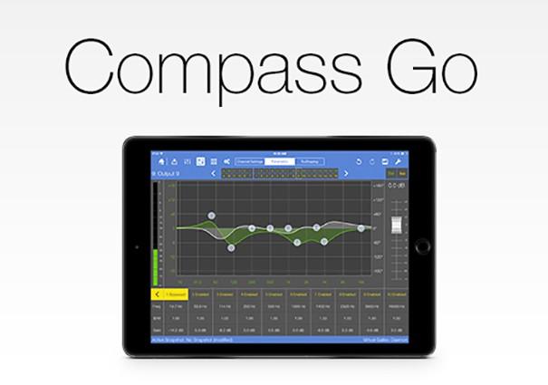 Meyer Sound Compass Go