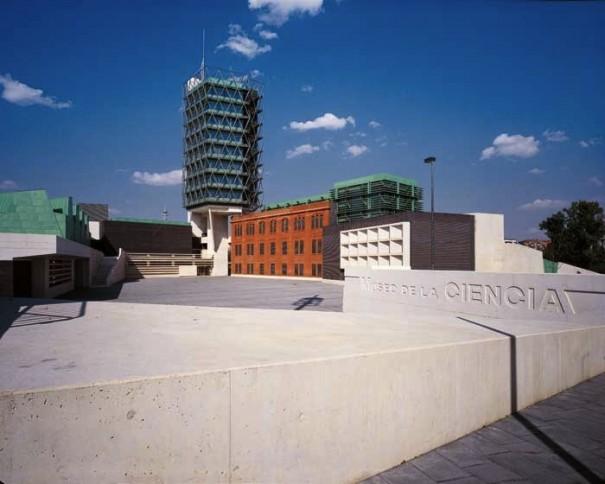Museo de Ciencia y Planetario Valladolid