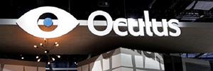 La tecnología de Surreal Vision permitirá a Oculus fusionar el mundo real con escenarios virtuales