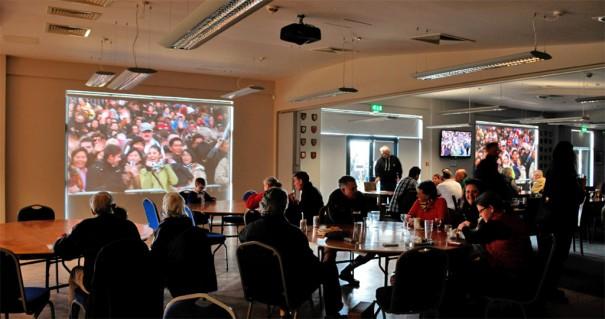 Optoma Farnham Rugby Union