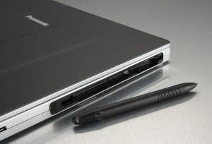 Panasonic CF-MX4