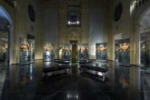 Panasonic Museo Historia Bolonia