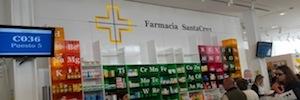 El sector farmacéutico se suma a la gestión de espera del cliente de Qmatic