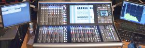 El Palacio de Congresos de París elige la tecnología de SSL para renovar su sistema de sonido