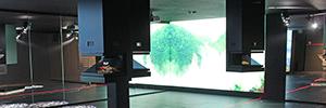 Ecuador ofrece una completa experiencia sensitiva en Expo Milán de la mano de TMTFactory