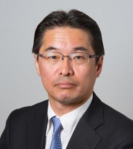 Yamamoto, presidente Epson Europa