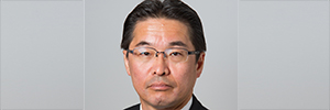 Kazuyoshi Yamamoto sucede en el cargo a Hiromi Taba como presidente de Epson Europa