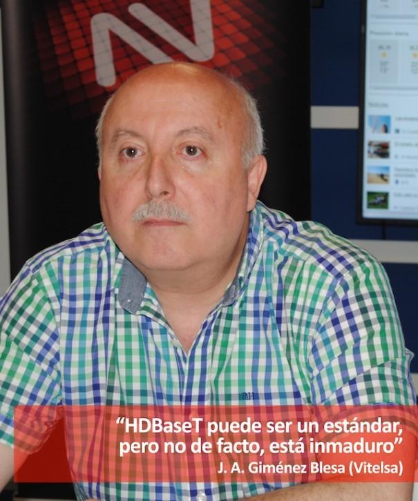 José Antonio Giménez Blesa