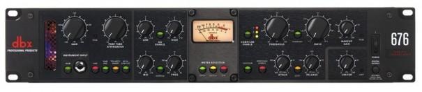 dbx 676 Grupo Harman Earpro