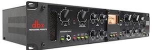 Dbx by Harman presenta el nuevo previo de micro a válvulas 676