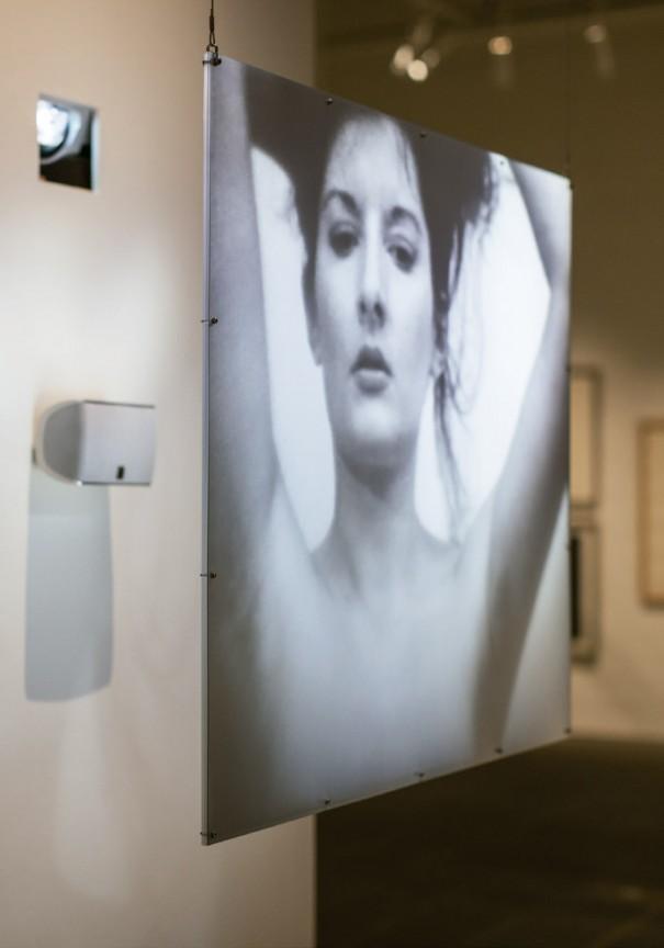 dnp en Galeria Nacional Dinamarca