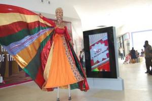 5iMedia en centro comercia Sambil Curacao