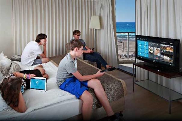 Acuerdo IPmasD y Viggo Hotel TV