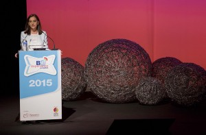 Bit Experience 2015 Maria Valcarce