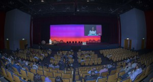 Bit Experience 2015 inauguracion