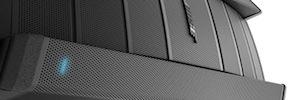 Bose Profesional: primer altavoz autoamplificado con control de cobertura vertical