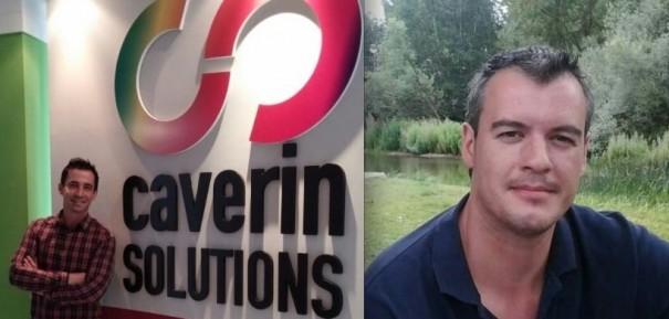 Caverin equipo AV