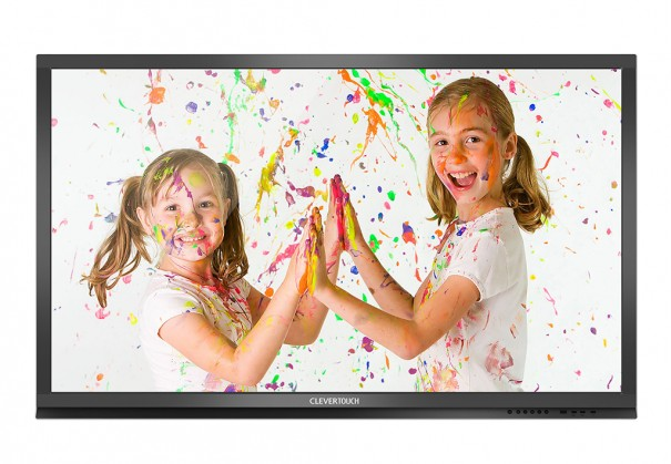 Charmex Clevertouch Plus