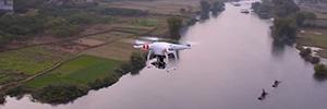 Expodrónica 2015: los drones sobrevolarán la primera feria dedicada a este creciente sector