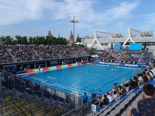 Eikonos final waterpolo 2015