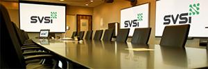 Harman refuerza su presencia en el mercado AV sobre IP con la compra de SVSi