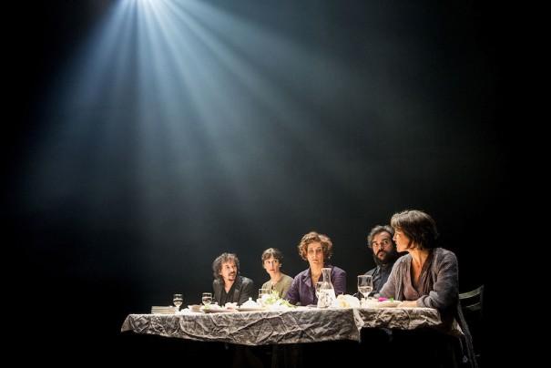 Luis Castilla photo Stonex ETC Teatro de la Abadia Edipo Rey