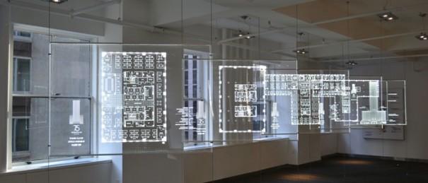 MagicInk Rockefeller Interactive Center