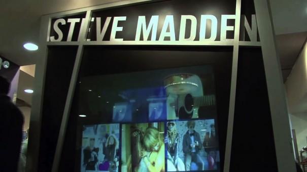 MagicInk Steve Madden