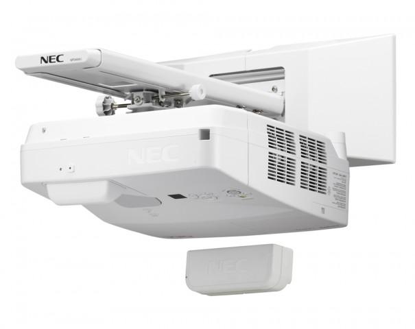NEC UM352Wi