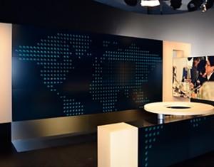 Panasonic Arte TV News