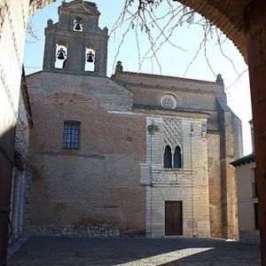 Real Monaterio Santa Clara Tordesillas