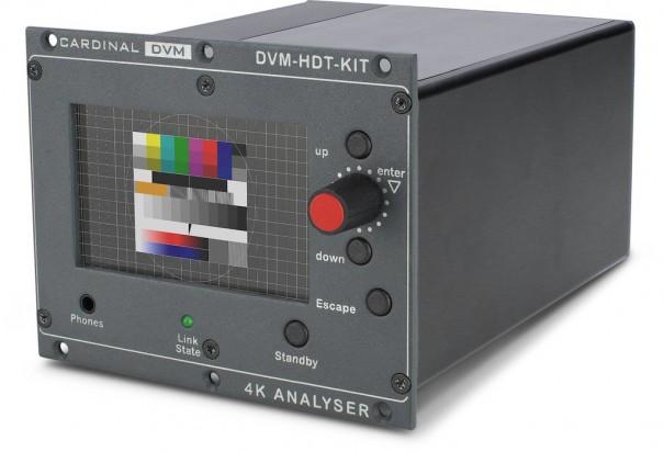 Sommer Cable DVM-HDT kit