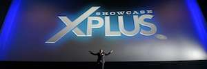 National Amusements solution installed Sony 4K projection screens for your XPlus