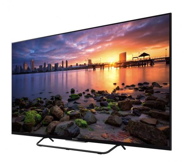 Sony Bravia 40W705C Full HD